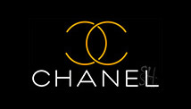 Chanel LED Neon Flex Signs