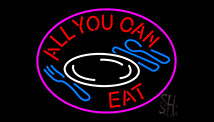Restaurant LED Neon Signs