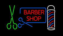 Salon LED Neon Signs
